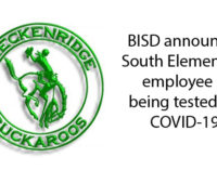 BISD advises that South Elementary employee may have been exposed to COVID-19