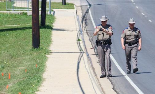 Breckenridge Police, DPS continue investigation into fatal accident