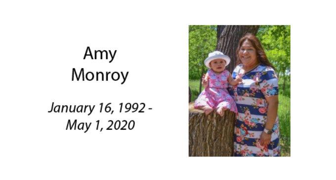 Amy Monroy