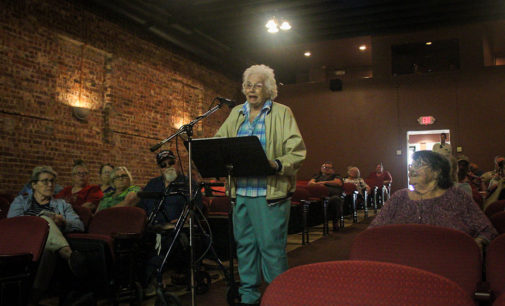 Breckenridge citizens plead with City to save senior center, animal shelter, and pool