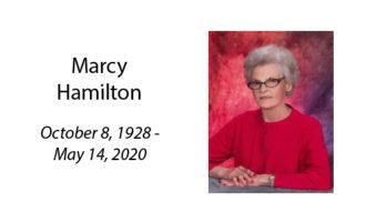 Marcy Hamilton