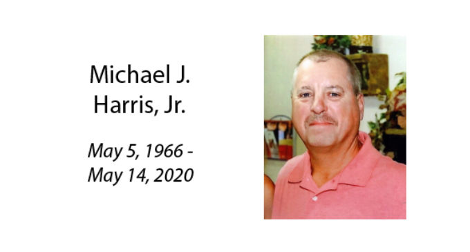 Michael J. Harris, Jr.