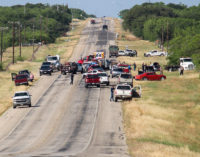 One killed, one injured in head-on collision on Highway 67