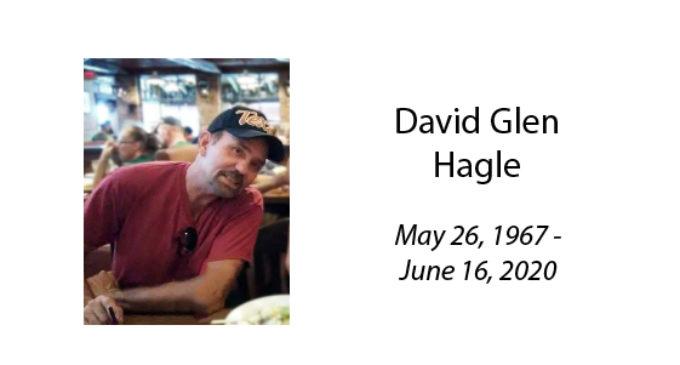 David Glen Hagle