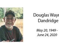 Douglas Wayne Dandridge