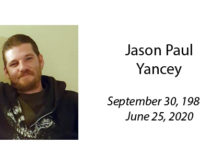 Jason Paul Yancey