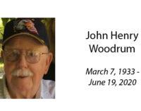 John Henry Woodrum
