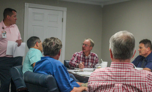 Future of Senior Citizens Center still undecided, pending decision by hospital board
