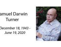 Samuel Darwin Turner