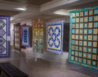 Breckenridge Fine Arts Center opens quilt show, art exhibits