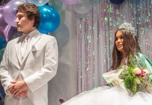 Breckenridge High School's 2021 Coronation