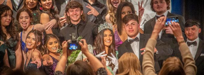 Nayeli Hernandez crowned 2021 Buckaroo Queen