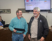 BISD Board lifts mask requirements for students and staff, announces Bus Driver of the Year
