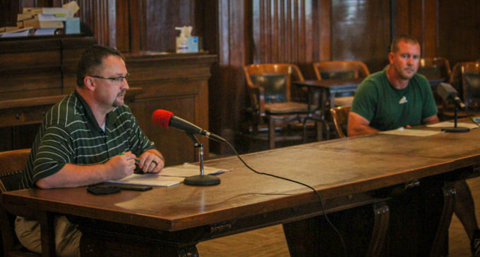BISD administrators address upcoming school year during weekly COVID-19 update