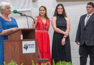 Breckenridge Chamber of Commerce Annual Awards Ceremony – April 8, 2021