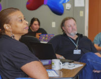 TSTC instructor says Chemical Dependency Counseling offers students more than a degree