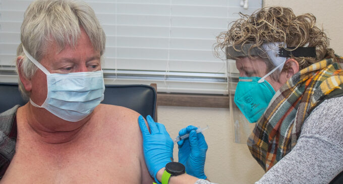 COVID-19 continues to threaten area as first vaccines arrive in Stephens County