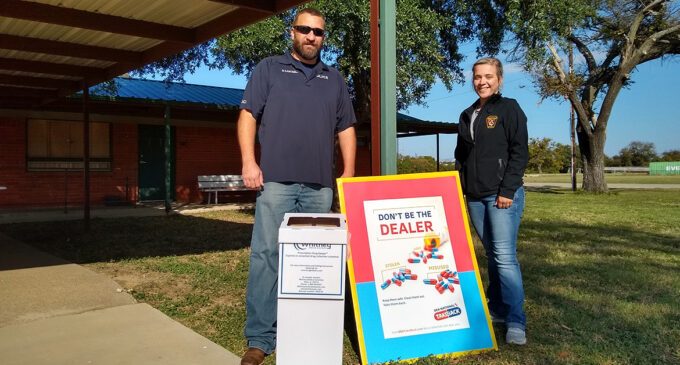 BPD's Drug Take Back Day scheduled for Saturday at Trade Days pavilion