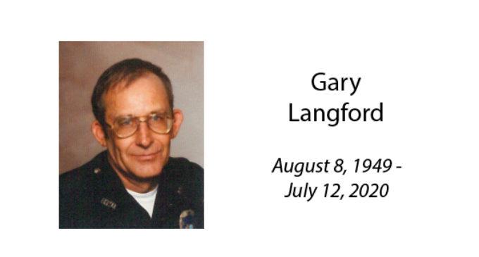 Gary Langford
