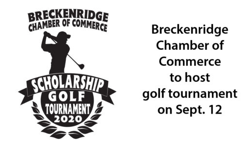 Breckenridge Chamber plans annual golf tournament for Sept. 12, seeks sponsors