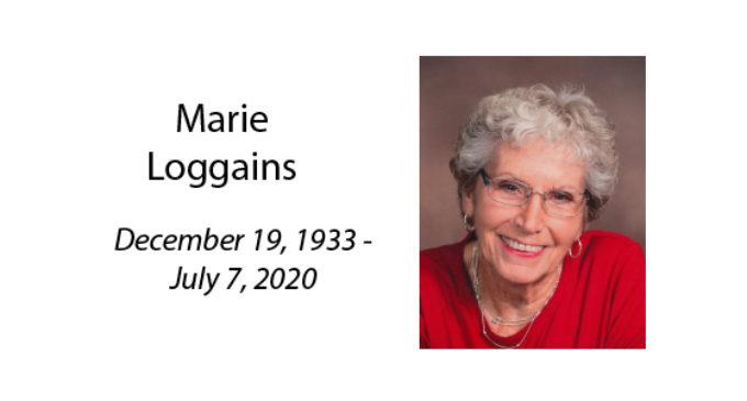 Marie Loggains