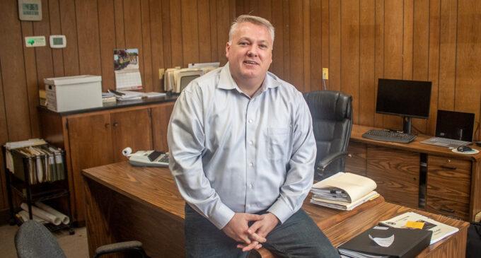 City Commissioners hire Scott Dixon as Breckenridge's Interim City Manager