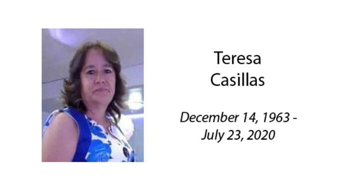 Teresa Casillas