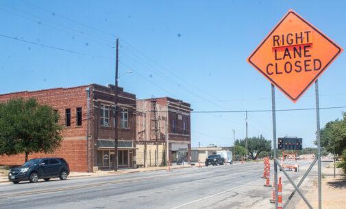Road work on U.S. Highway 183 North to begin Monday, July 19