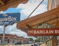 Bargain Box to host moving sale this weekend to get ready for new location
