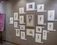 Bev Boren exhibit extended through March 31 at Breckenridge Fine Arts Center