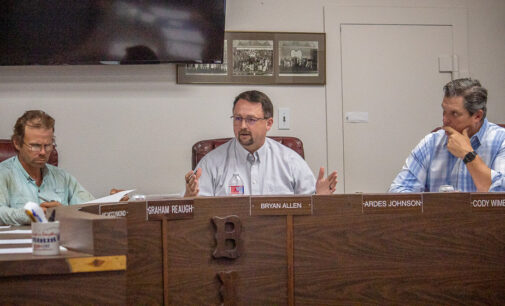 BISD Board of Trustees approves tax rate, 2020-2021 budget