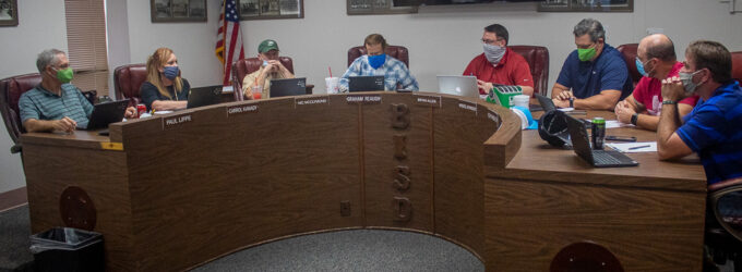 Breckenridge ISD to end remote learning program due to high rate of failure