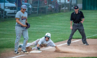 BHS athletics closes out season with state track meet medal, baseball playoff games