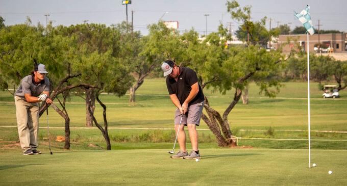 Breckenridge Chamber of Commerce to host Scholarship Golf Tournament on Sept. 11