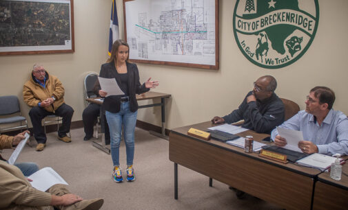 City commissioners, students agree on new name for renovated park: Booker T. Washington Park
