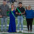 BHS 2020 Homecoming Game and Homecoming Queen and King presentation ceremony in photos