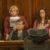 Mock Trial in photos