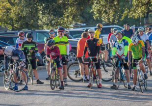 Sloan Everett Memorial Bike Ride