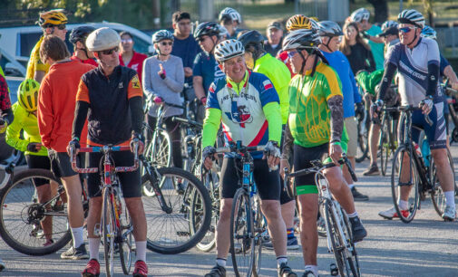 Annual Pure Country Pedal bike ride to honor legacy of Sloan Everett, raise funds for VFDs