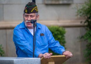 Honoring local veterans on Memorial Day 2021