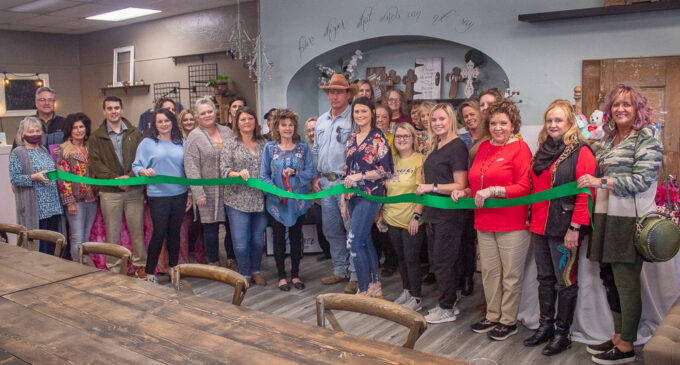 White Orchid celebrates grand opening with ribbon cutting
