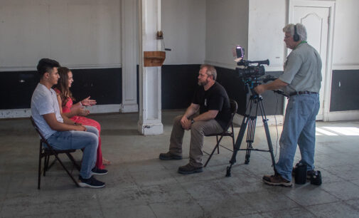 'Expedition Texas' TV show to feature recent project to restore Breckenridge's old YMCA building