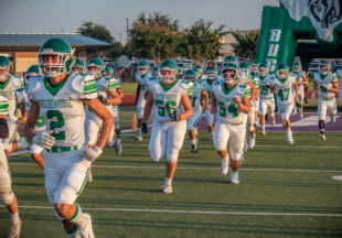 Buckaroos kick off new season against Jacksboro