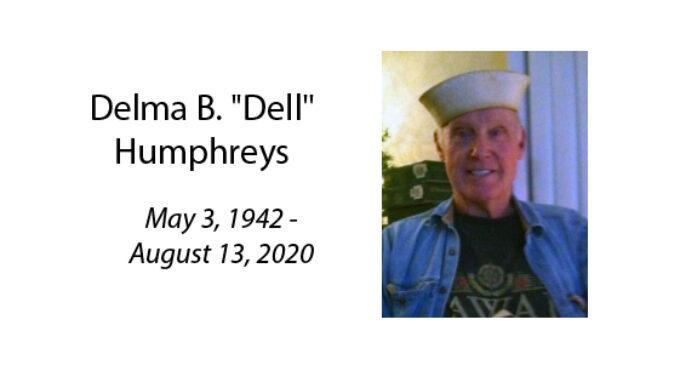 Delma B. 'Dell' Humphreys