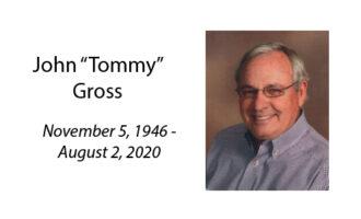 "John ""Tommy"" Gross"