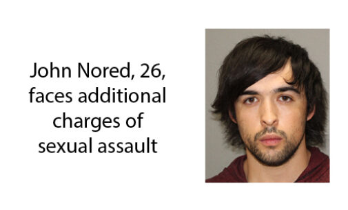 Jailed Breckenridge man served with additional warrant for previous sexual assault