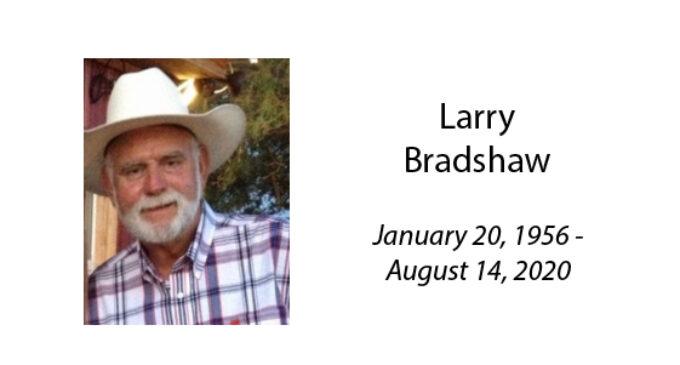 Larry Bradshaw