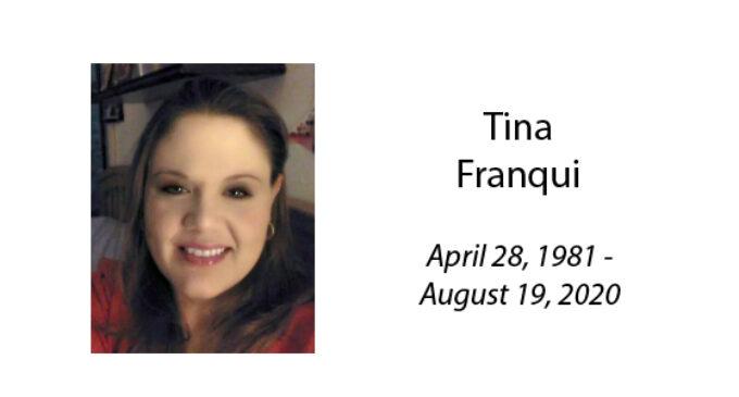 Tina Franqui