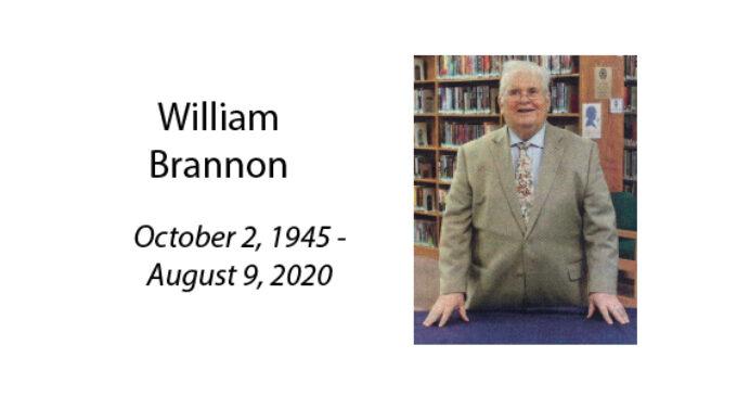 William Brannon