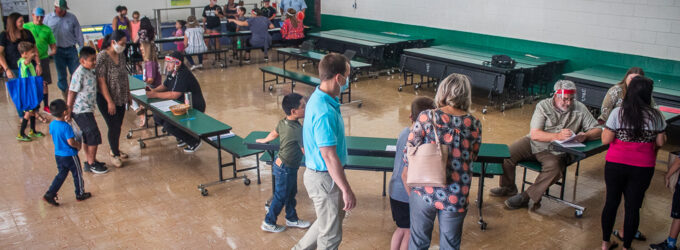 In person or online, Breckenridge students to start school Wednesday, Aug. 19